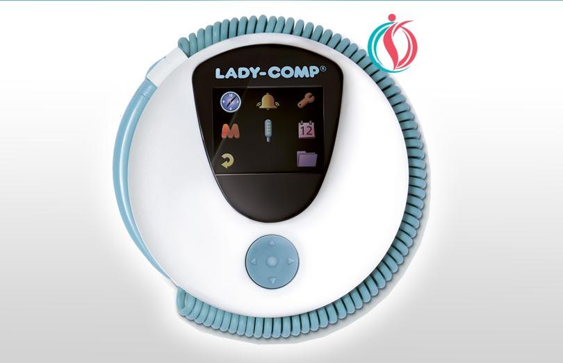 Lady-Comp, metodo contraccettivo naturale tecnologico
