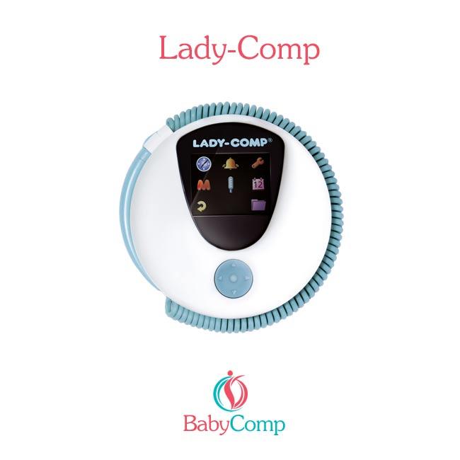 Lady-Comp - uso, le caratteristiche...